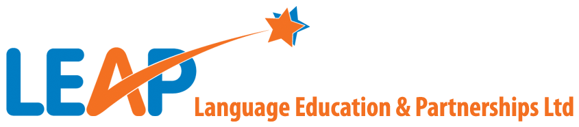 Language Education & Partnerships Ltd