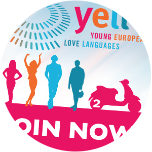 YELL2  Young Europeans Love Languages