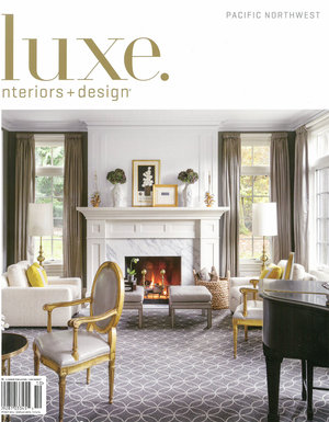 Luxe Pacific Northwest September October 2016