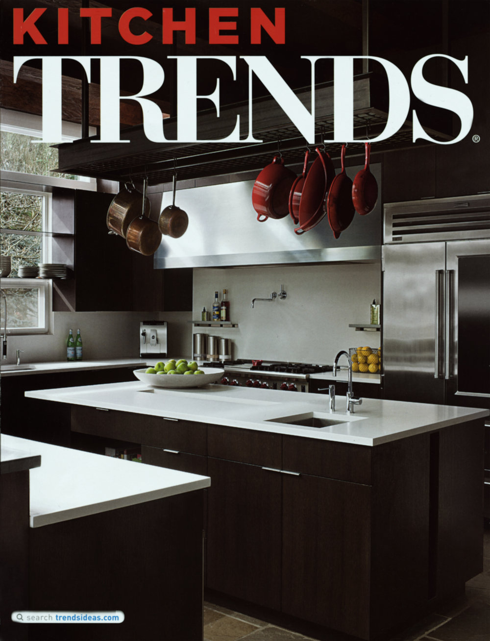 Kitchen Trends Vol. 28 September 2012