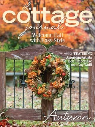 The Cottage Journal Autumn 2014