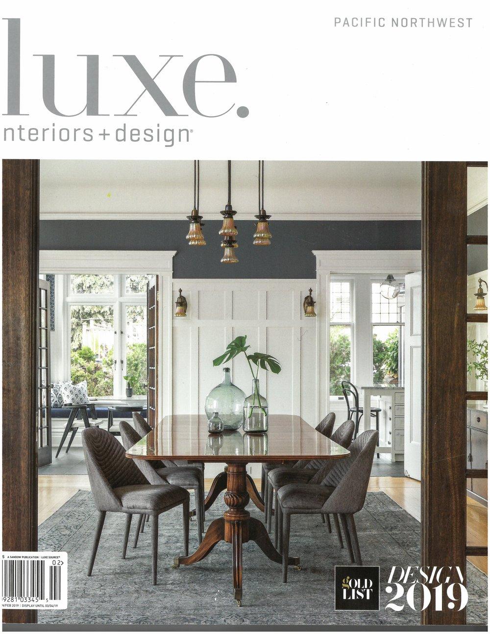 Recognition Nb Design Group Seattle Interior Design