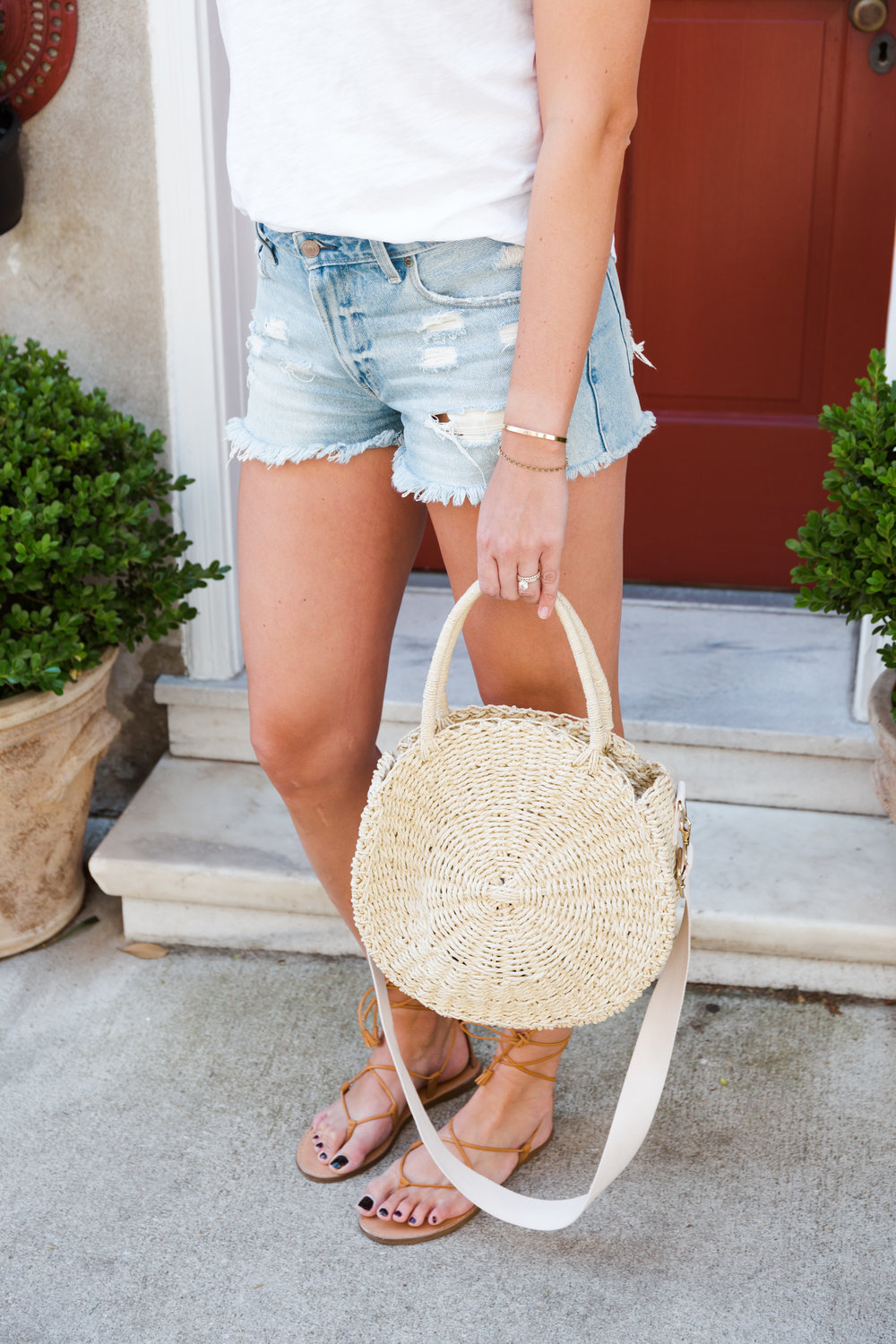 4 Must-Have Accessories for your Summer Wardrobe