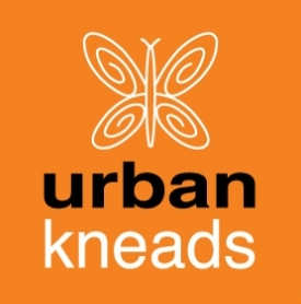 Urban Kneads therapeutic massage referral network logo