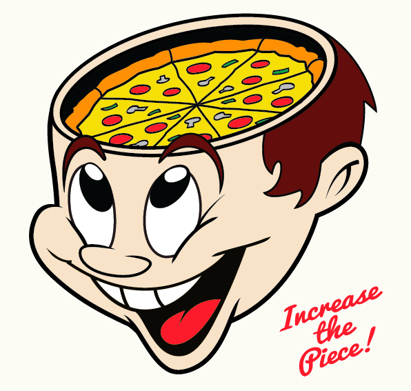 Pizza Brain