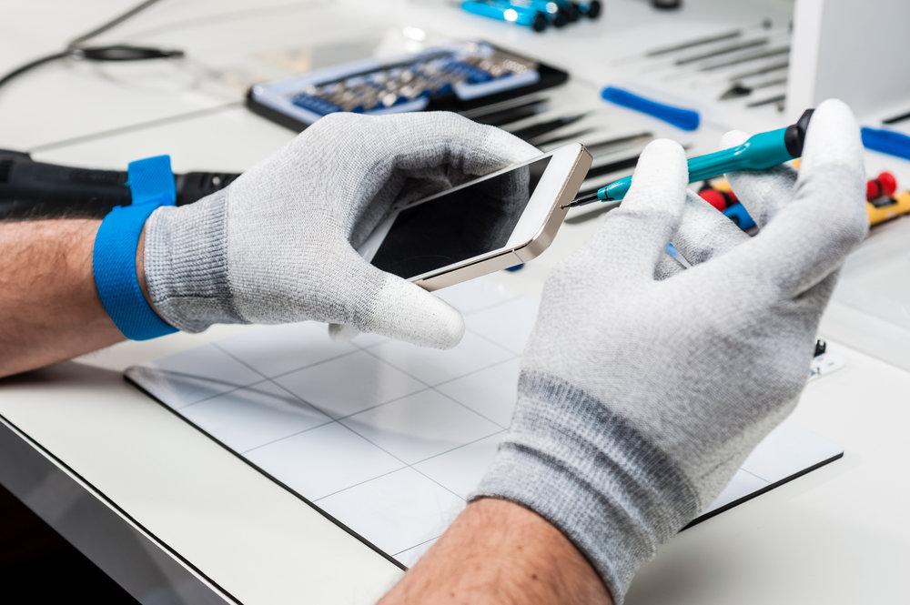 Copy of Device Repair