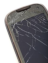 cell phone repairs