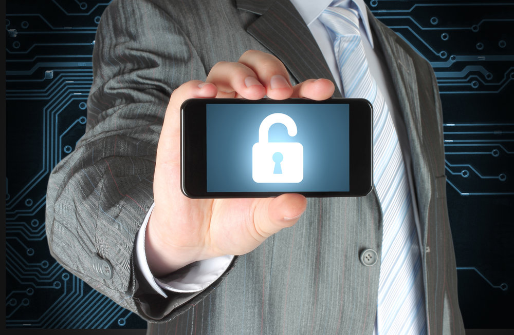 We can unlock your mobile device in no time