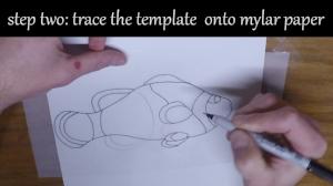 step 2 trace onto mylar.jpg