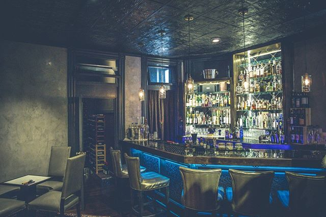Whether it's an intimate cocktail or a sumptuous meal with friends, Tartufo is a place you'll find yourself again and again. #italianfinedining #downtownnashville #midtownnashville #musiccity