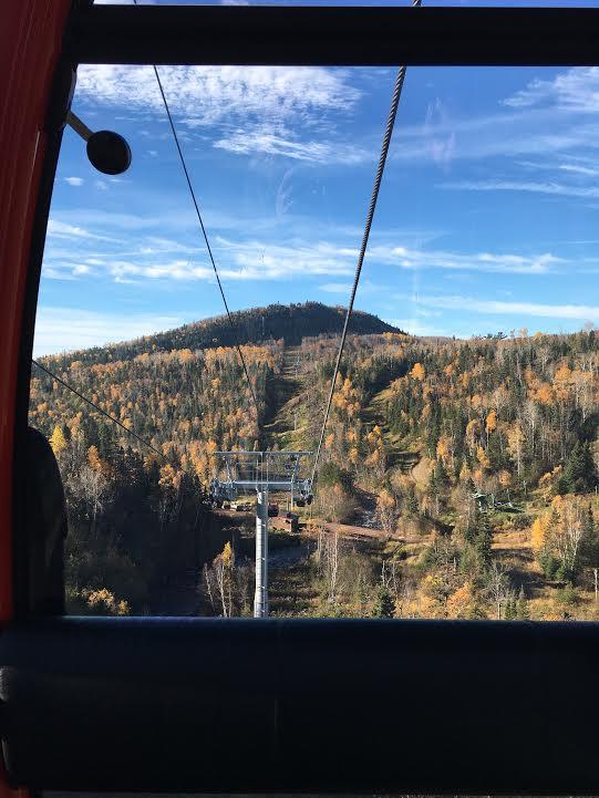 Lutsen Ski Lift