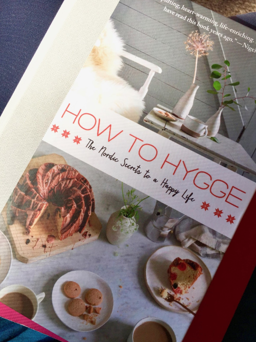 How To Hygge The Nordic Secrets to a happy life book