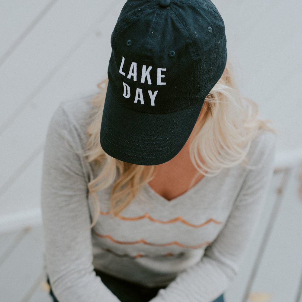 Love Lake Effect. Co? - We appreciate your support and would love to feature pics of you in your gear!