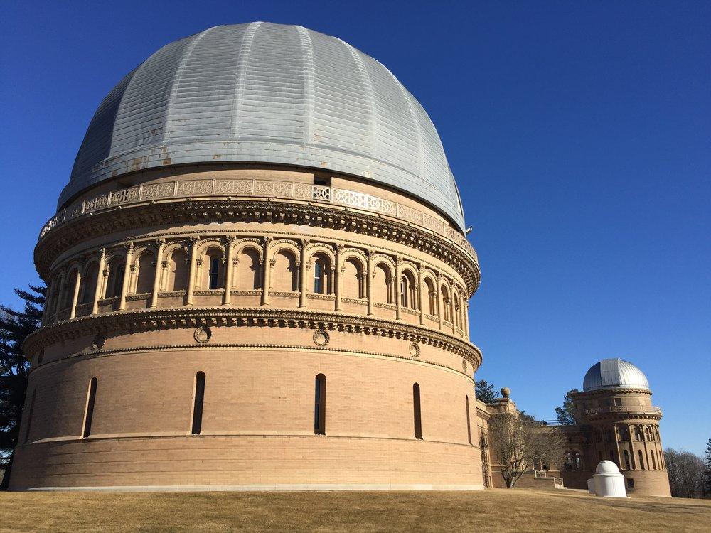 Yerkes Observatory Wisconsin