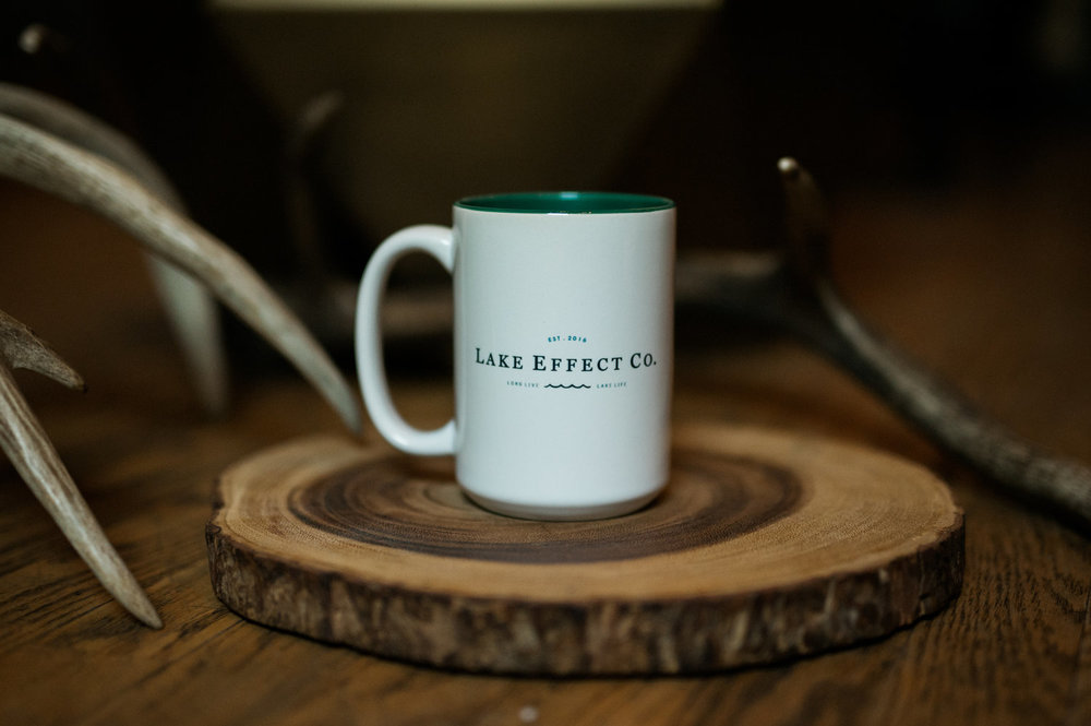 Lake Effect Co. Mug