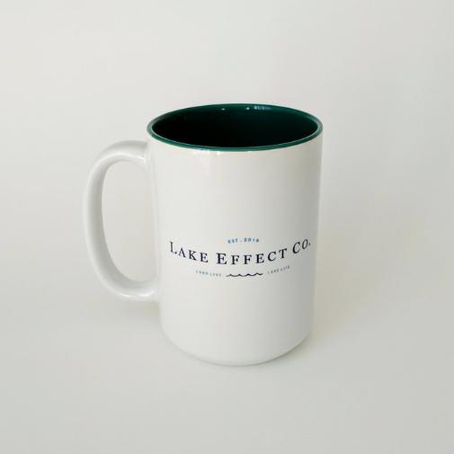 Lake Effect Co. Mug