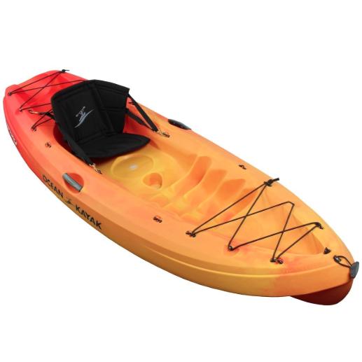 Ocean Frenzy Sit-on-Top Kayak