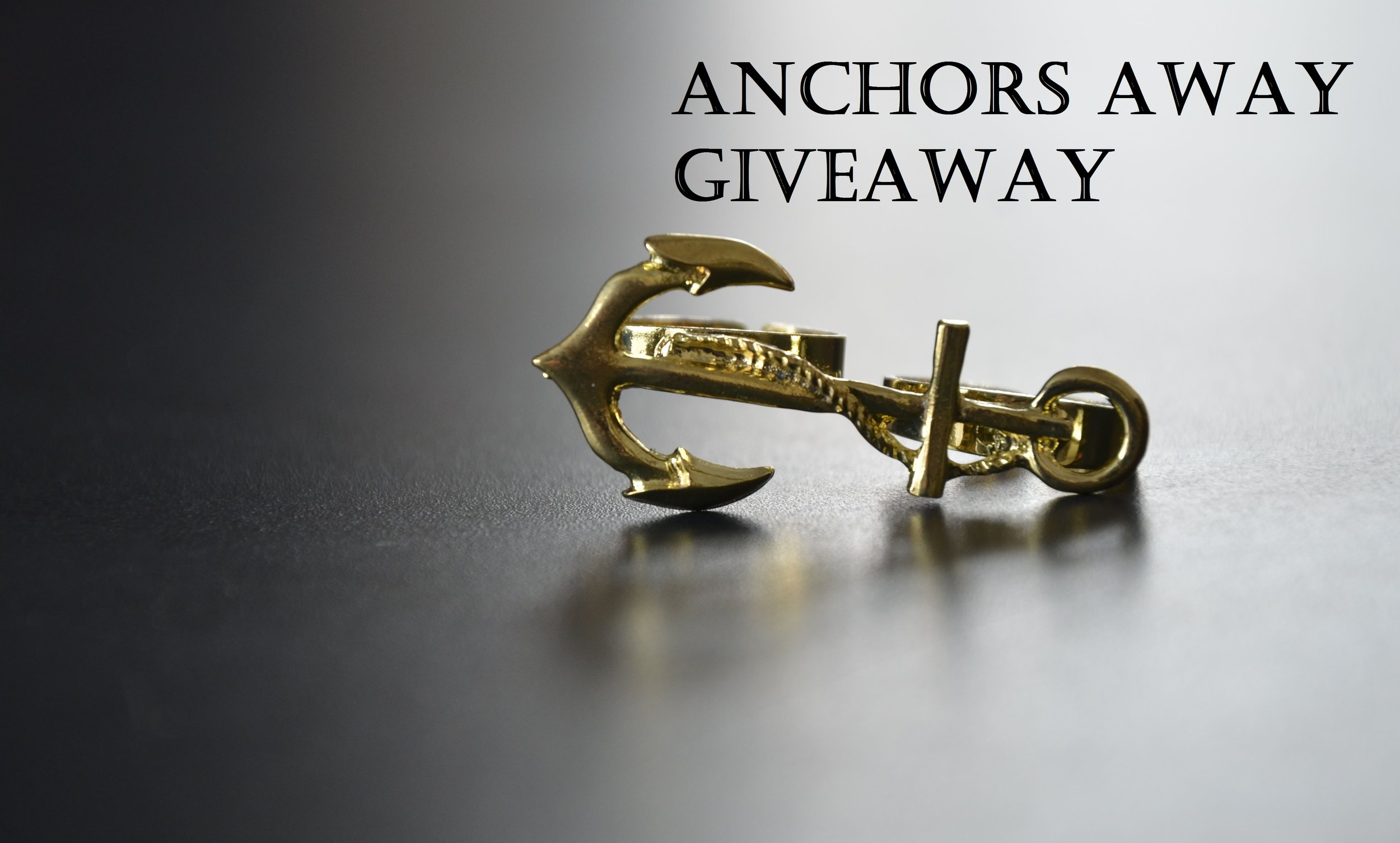 anchors away giveaway