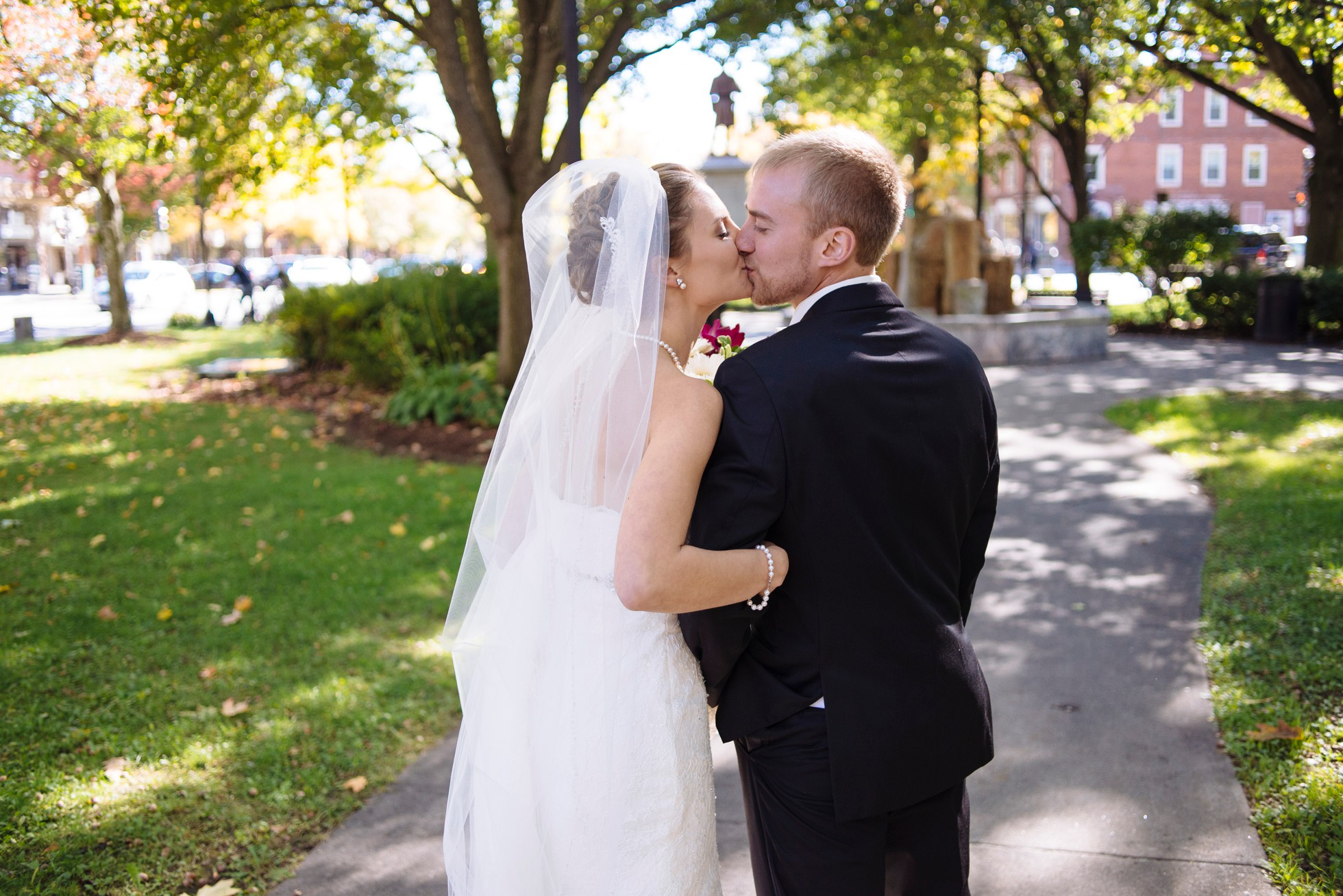 KEENE NH Wedding - New Hampshire Wedding Photography - photography by Stephanie Rita Photo_0024