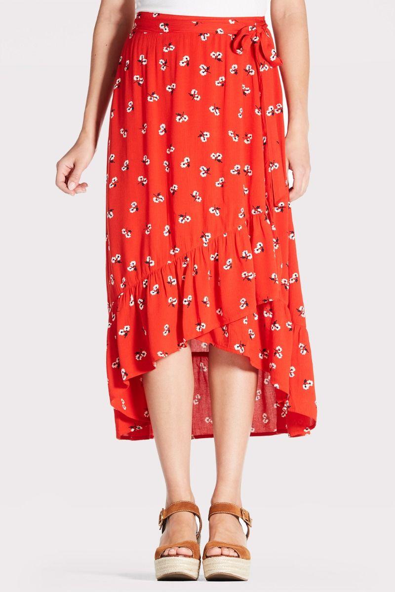 Evereve Skirt