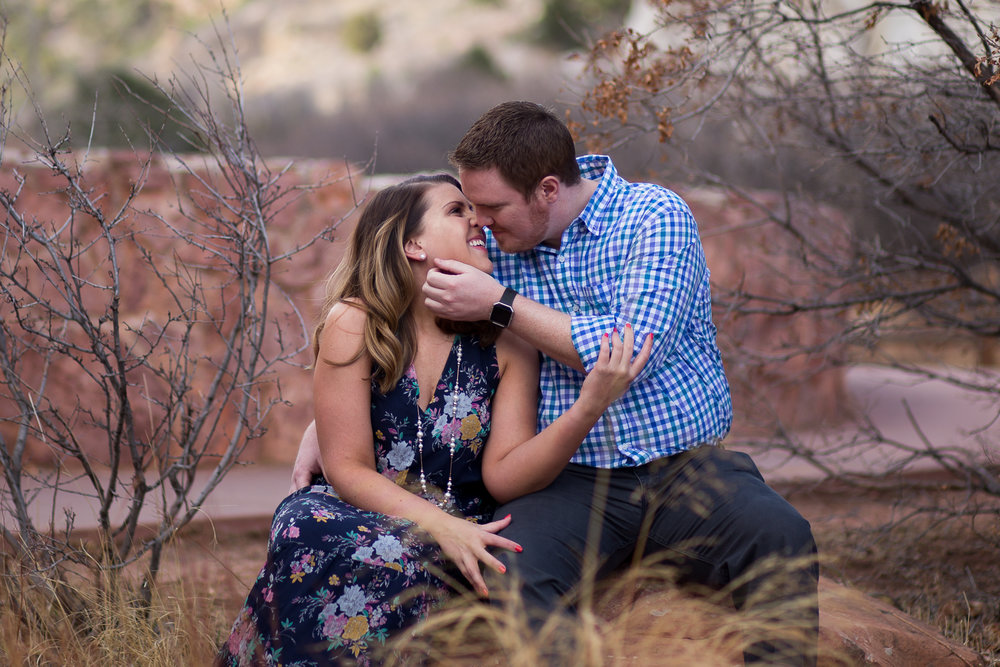 Stacy Carosa Photography Colorado Springs engagement weddings