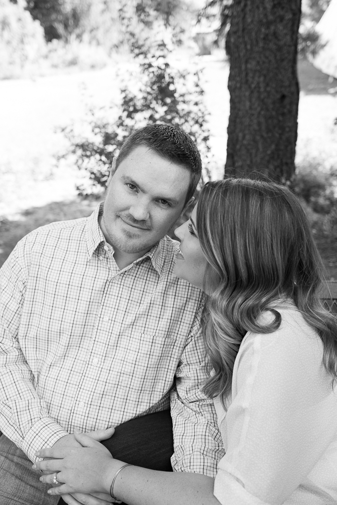 Stacy Carosa Photography Engagement Photography Colorado Springs