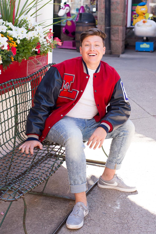 Stacy Carosa Photography Senior Portraits Colorado Springs