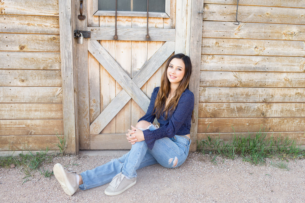 Colorado Springs Senior Photographer | Stacy Carosa Photography | Colorado Springs Senior Photography | Denver Senior Photography | Cheyenne Mountain High School