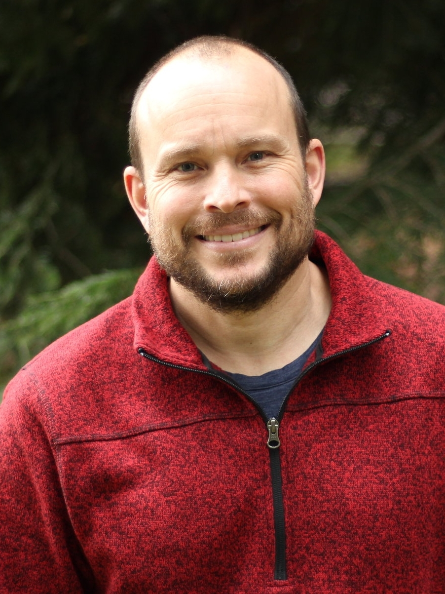 Dr. Jonathan Proctor, O.D.