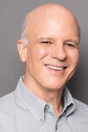 Senior Practitioner Mark Hirschfield