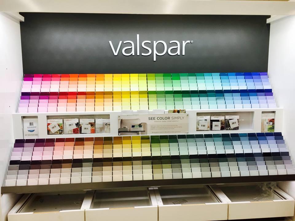 Valspar Paint! — Hometown Ace Hardware