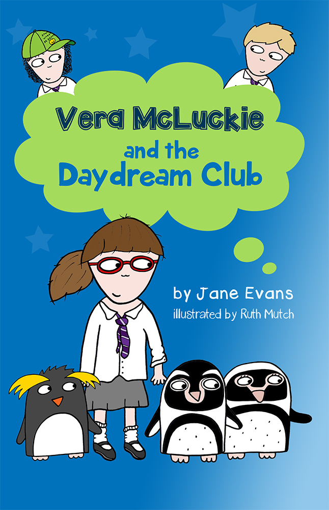 Vera McLuckie and the Daydream Club.jpg