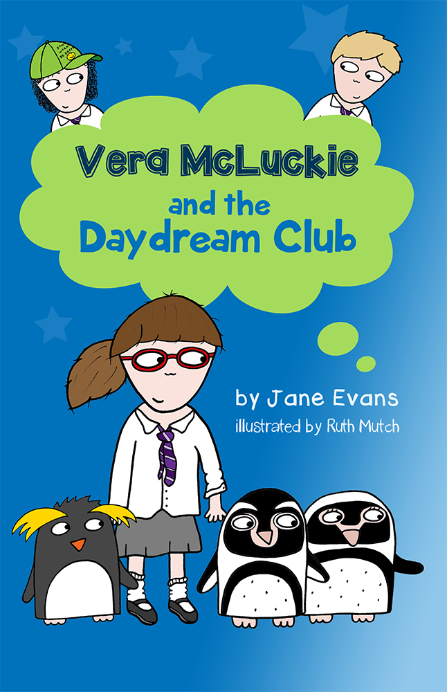 A story about three friends who know they are different from the popular kids at school, but who come to accept their differences as strengths (the main charactyers have dyspraxia, dyslexia and autims - though this is not made explitcit).