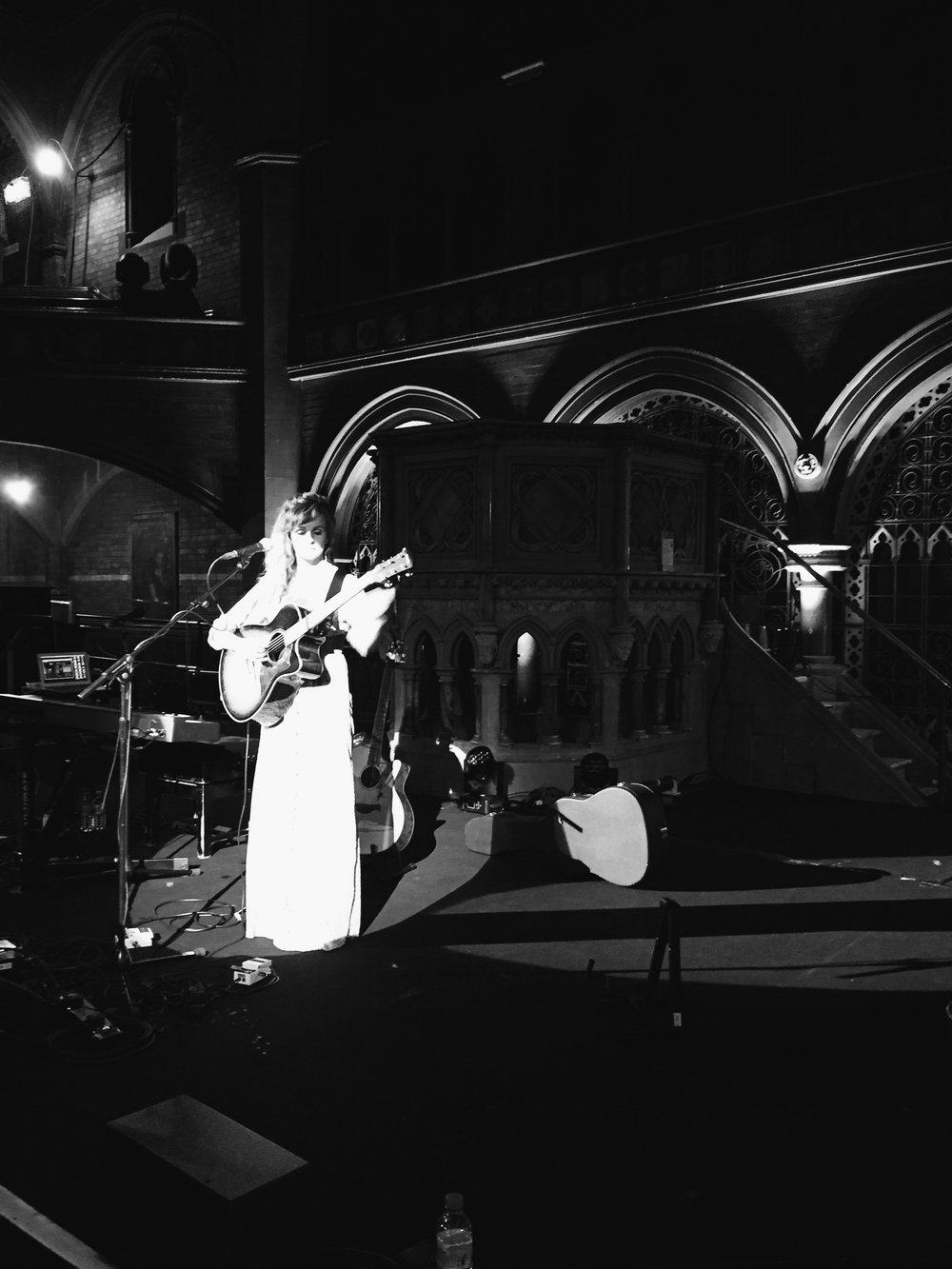 Copy of Copy of Union Chapel, London 2016