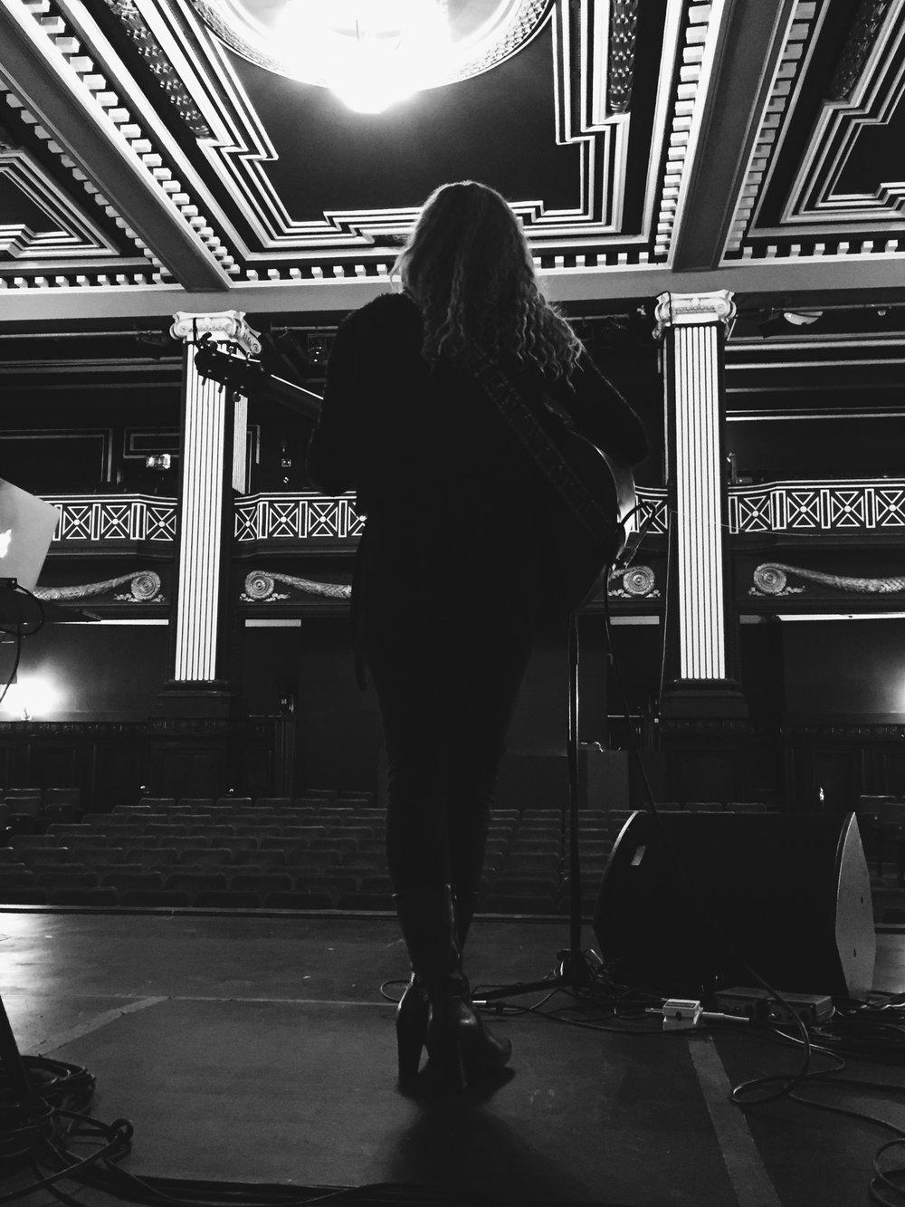 Howard Jones Tour The Epstein Liverpool 2016