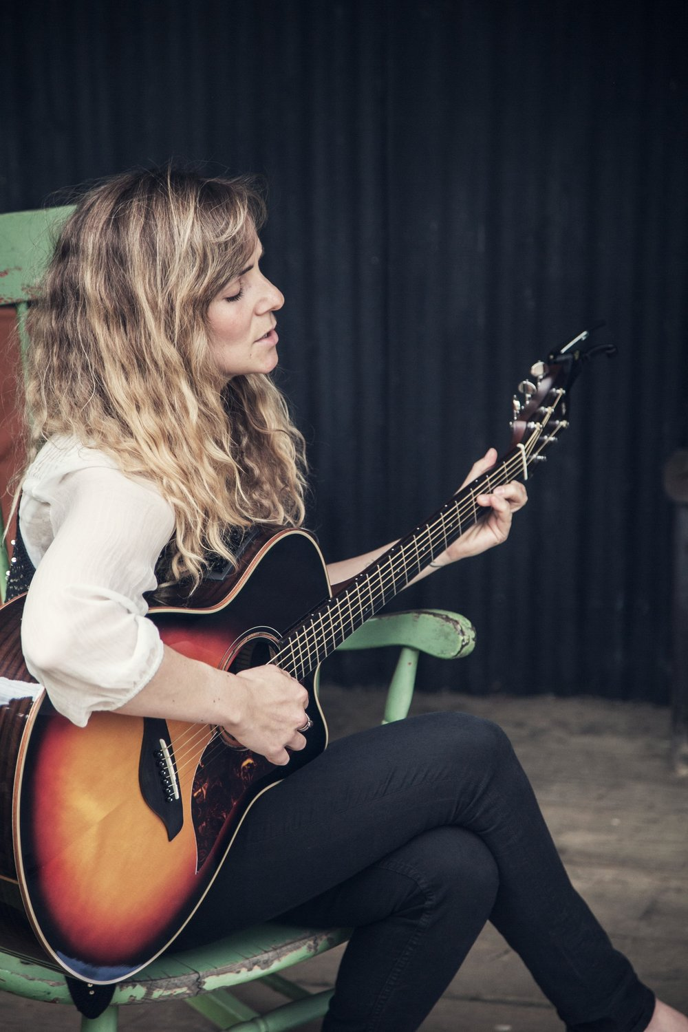 The Porch Sessions 2014