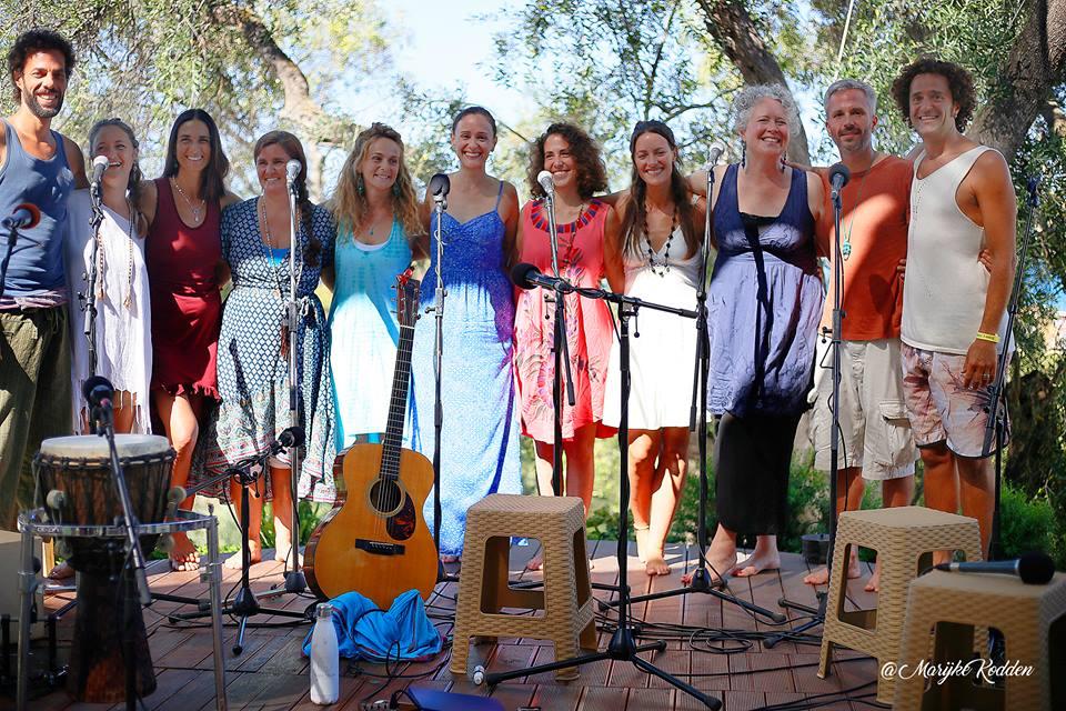 Sound & Silence Festival 2017 (with Brenda McMorrow)