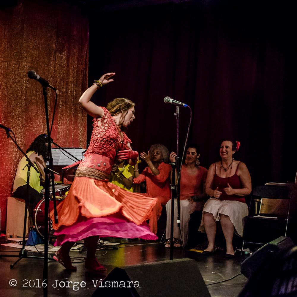 Celebrating Women Composers of Brazil