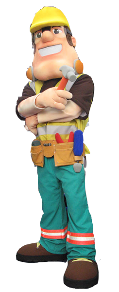 Construction Guy Walter Carefoot and Sons.png