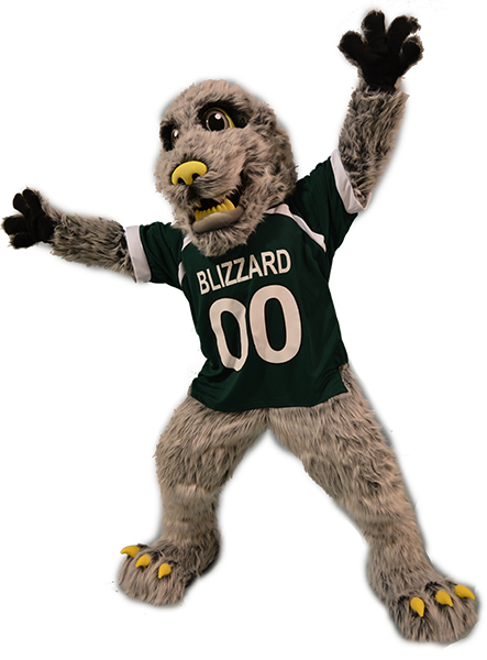 Yeti Green Bay Blizzards.png