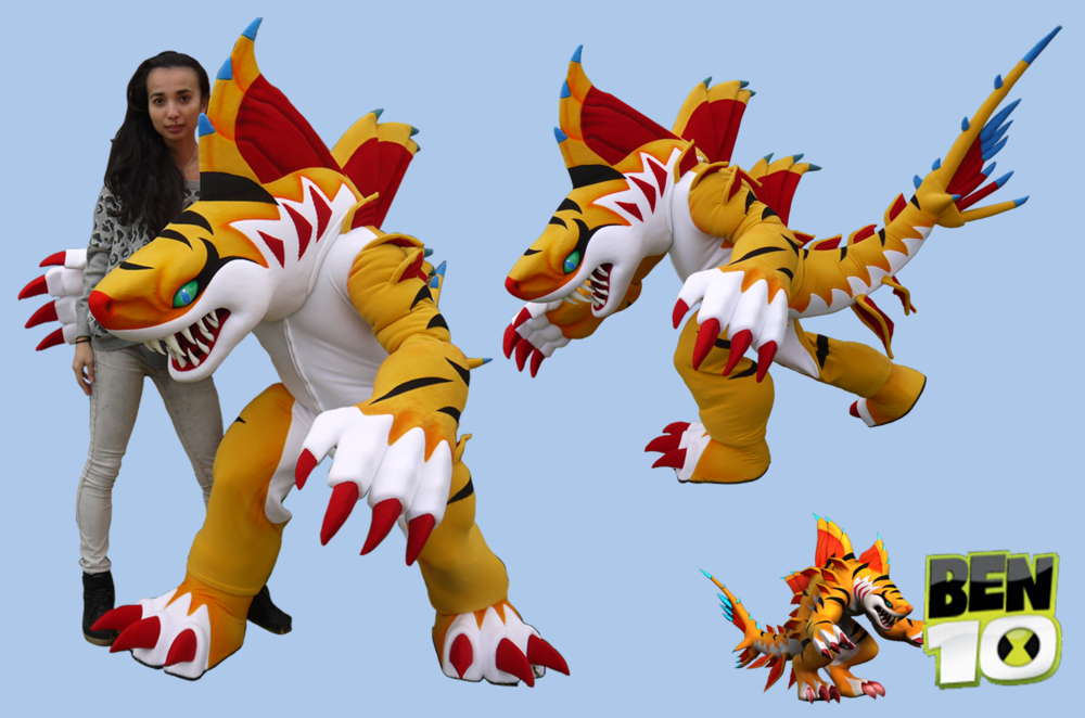Notable Clients Template karsten - 500K Fish Tiger Shark Ben10.png