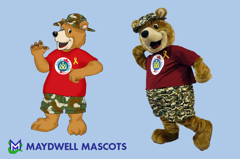 Bear Military