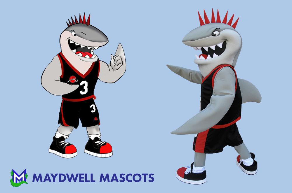 Shark Lvisl