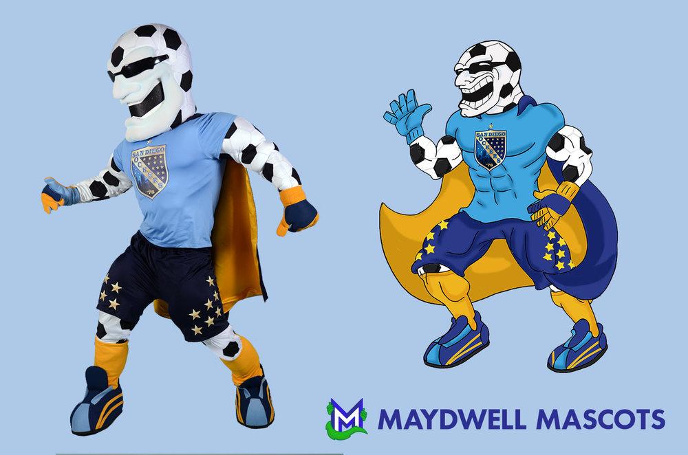 San Diego Soccer