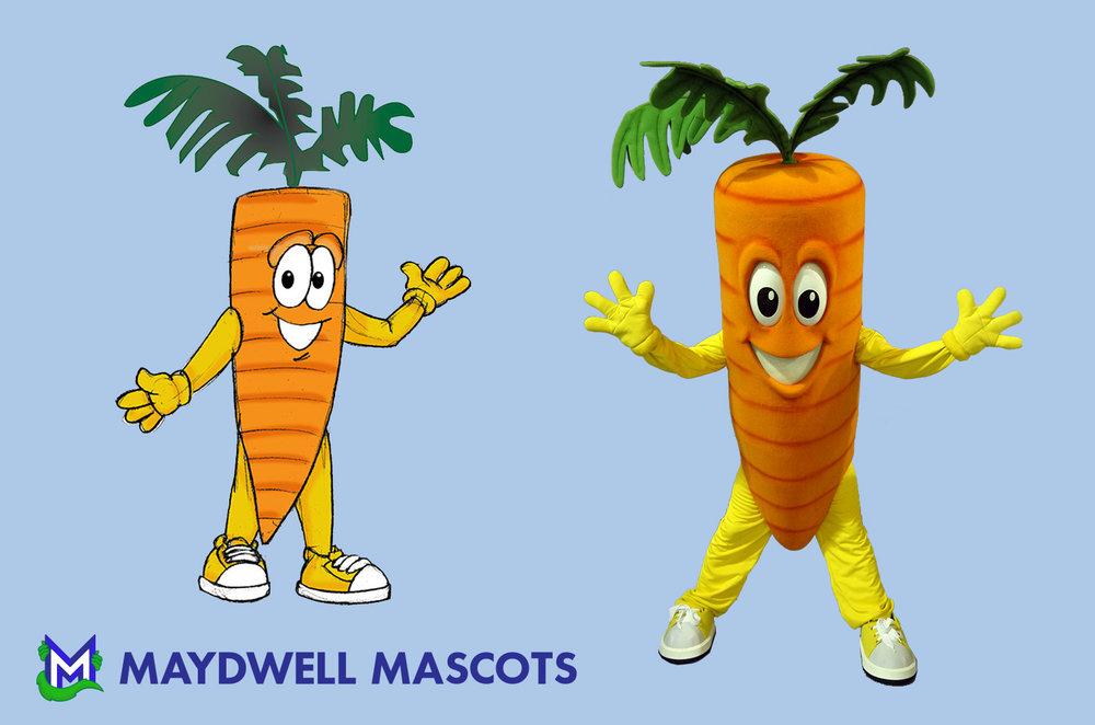 Carrot Bradford