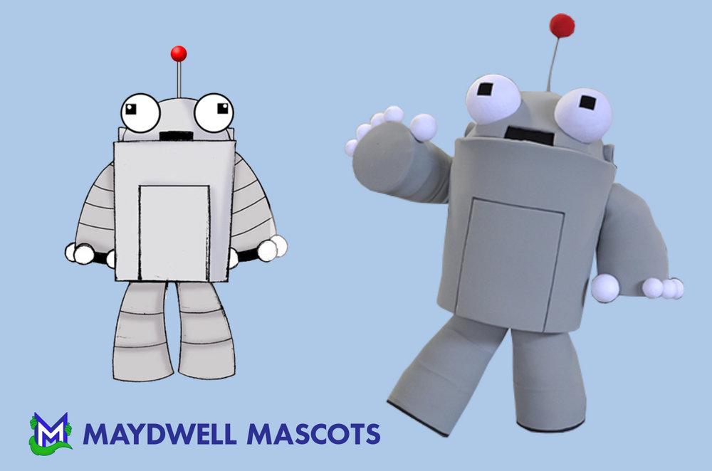 Robot Seomoz