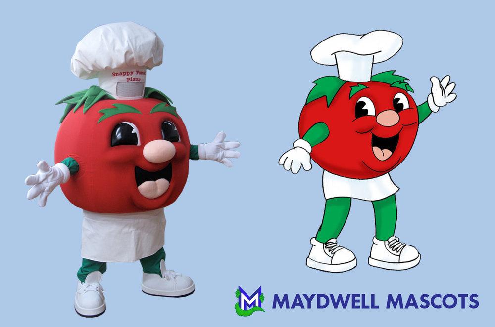 Tomato Snappy