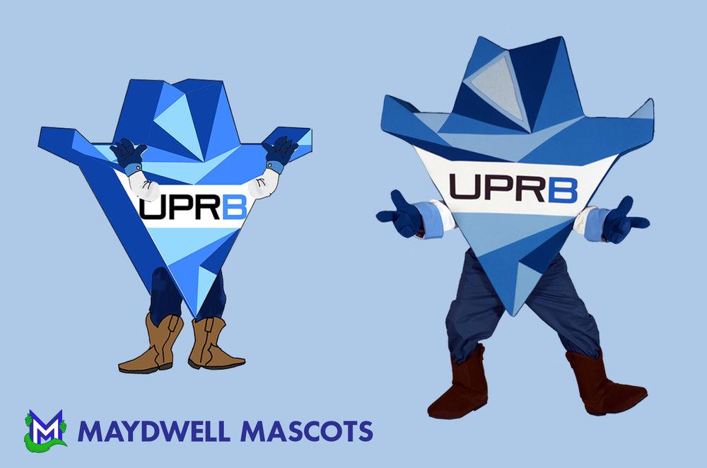 UPRB Logo