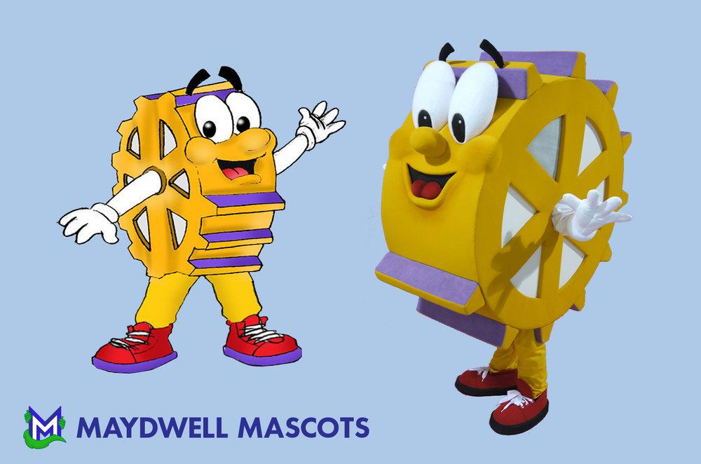 Wheel Rotary Club