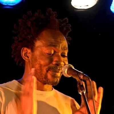 Hamidou Savadogo, Secretary  Actor, comedian, storyteller and speaker